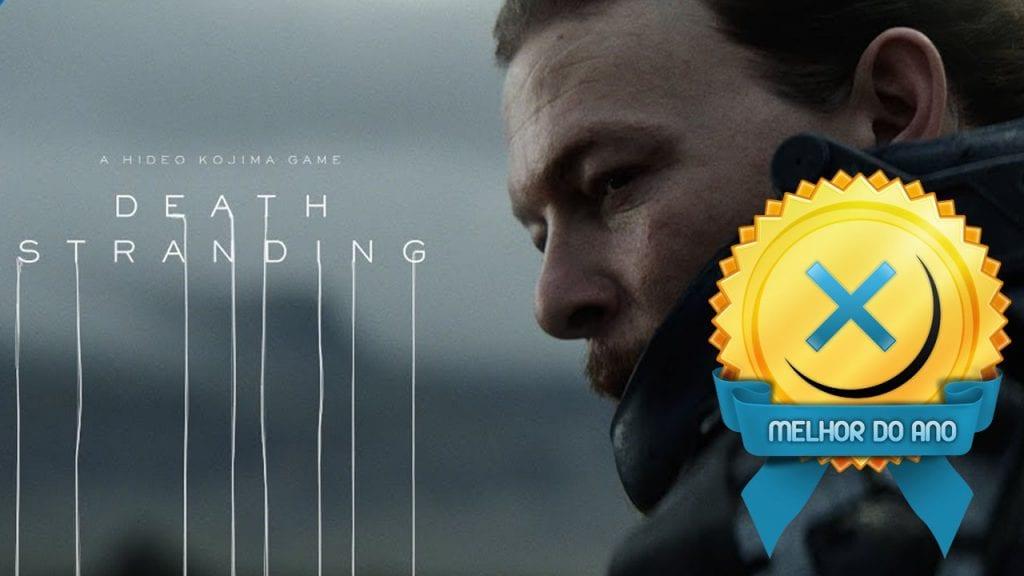 GOTY Death Stranding