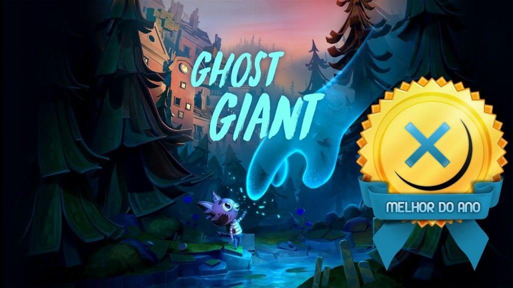 GOTY Ghost Giant