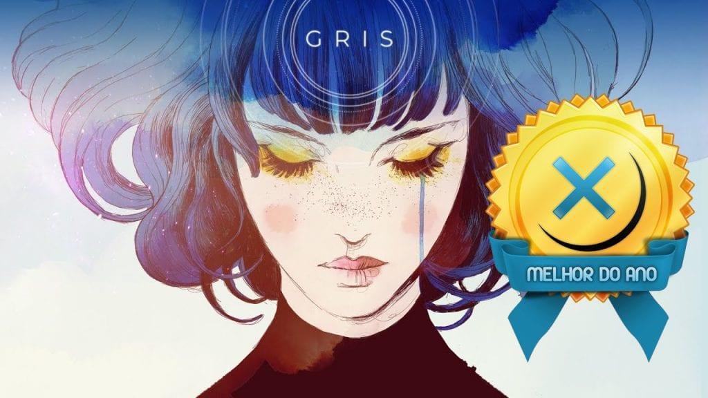 GOTY GRIS
