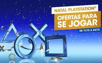 Natal PlayStation