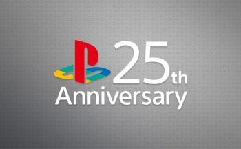 PlayStation 25 Anos