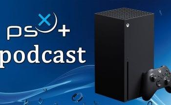 Podcast PSX