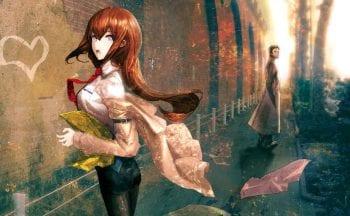 Steins;Gate: My Darling's Embrace