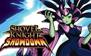 Shovel Knight Showdown The Enchantress