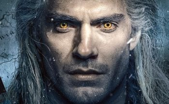The Witcher Geralt Netflix