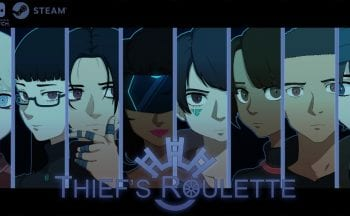 Thief's Roulette