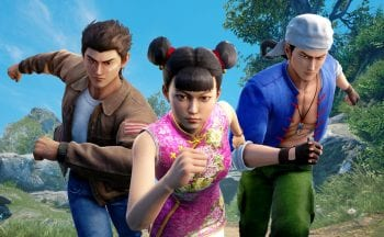 Shenmue III - Battle Rally DLC