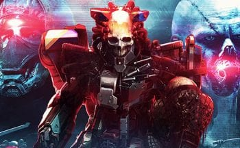 The Surge 2 DLC Kraken