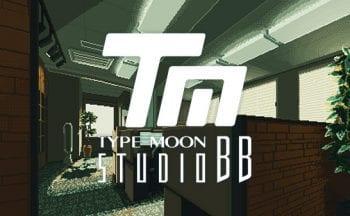 Type-Moon Studio BB