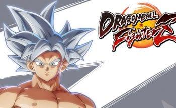 Goku Ultra Instinto