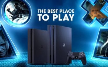 The Best Place to Play PS4