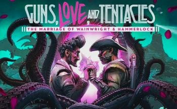 "DLC ""Guns, Love, and Tentacles"" Borderlands 3"