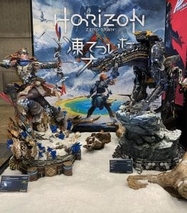 Prime 1 Studio Horizon Zero Dawn