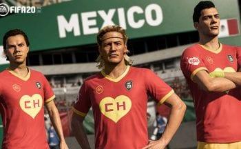 FIFA 20 Chapolin
