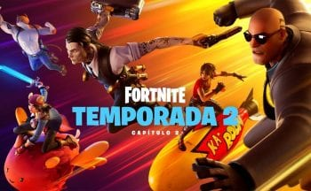 Fortnite Capítulo 2: Temporada 2