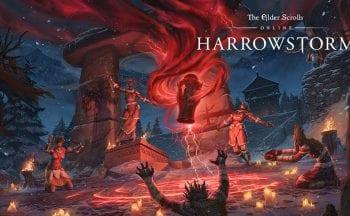 Harrowstorm The Elder Scrolls Online