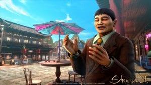 Shenmue 3 DLC