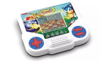 Sonic 3 Portátil LCD