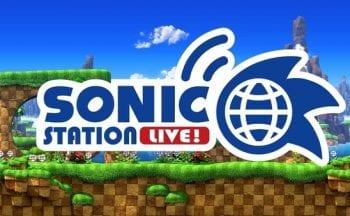 Sonic Station Live