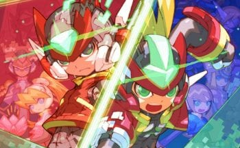 Mega Man ZX/Zero Legacy Collection