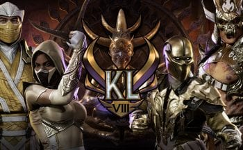 Mortal Kombat 11 Kombat League VIII