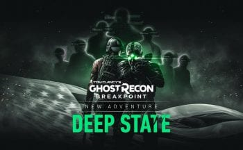 Deep State de Ghost Recon Breakpoint