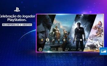 Celebração PlayStation