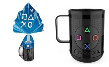 Ovo de Pascoa PlayStation - Destaque