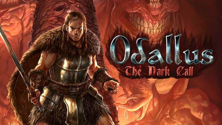 Análise – Odallus: The Dark Call