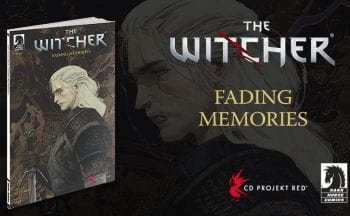 Fading Memories The Witcher