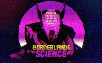Borderciência Borderlands 3