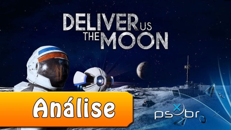 Deliver Us The Moon – Review