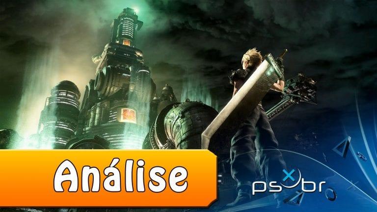 Final Fantasy VII Remake – Review