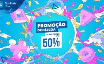 Páscoa PS Store