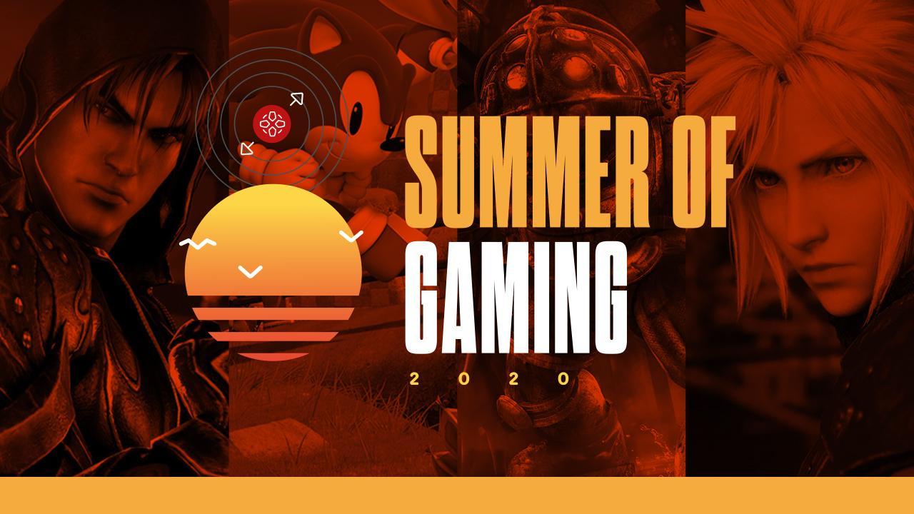 Cyberpunk 2077 é uma das atrações do evento Summer of Gaming do ...