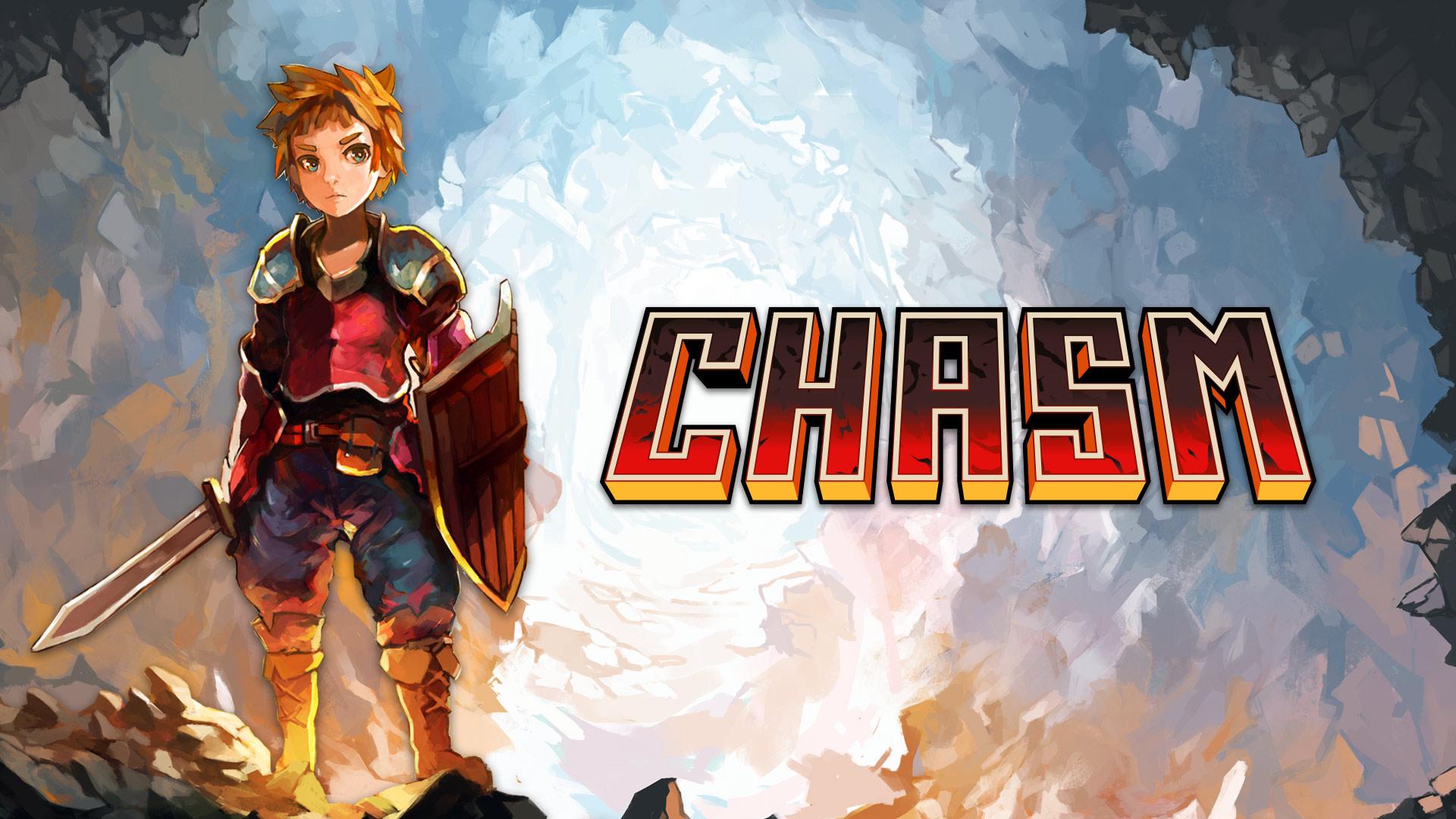Chasm recebe atualização 1.076; veja os patch notes - PSX Brasil