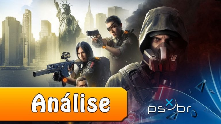 Análise – The Division 2: Warlords of New York