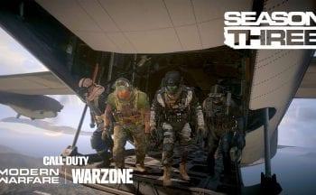 Call of Duty Season 3
