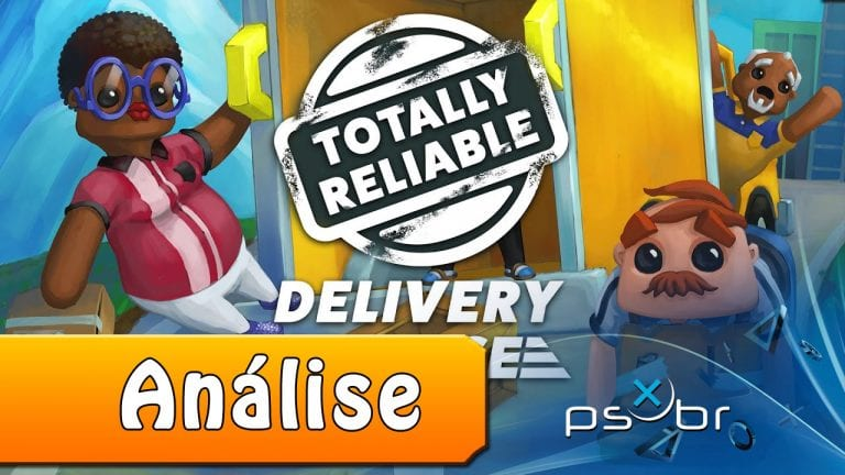Totally Reliable Delivery Service – Review