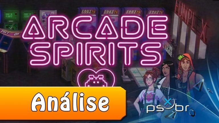 Arcade Spirits – Review