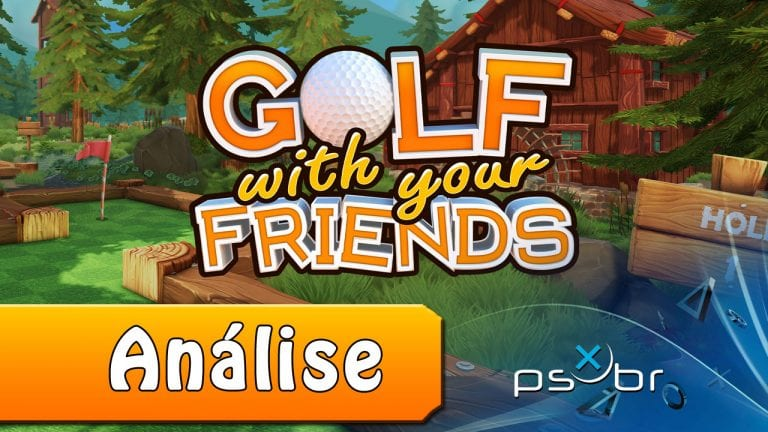 Golf With Your Friends – Review