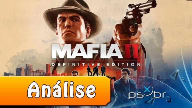 Mafia II: Definitive Edition – Review