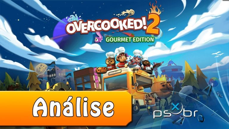 Overcooked! 2: Gourmet Edition – Review