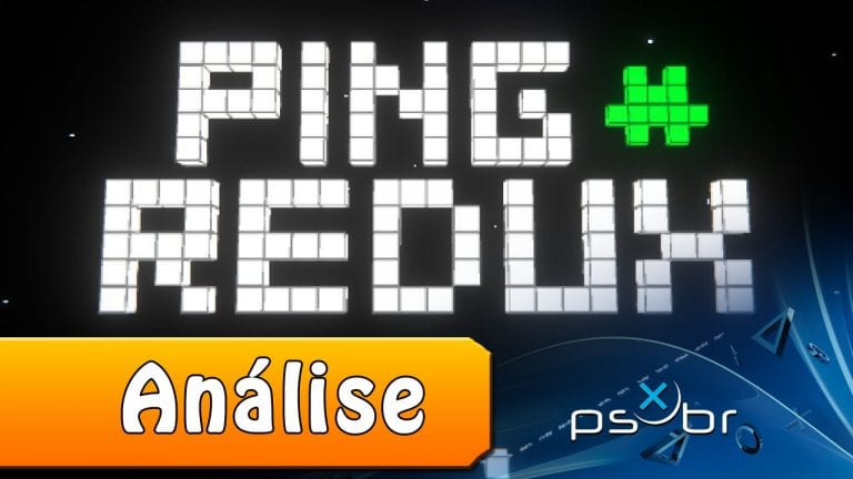 Ping Redux – Review