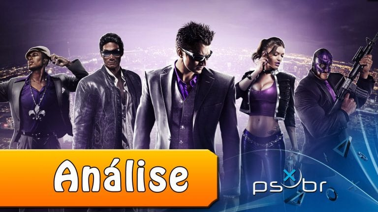 Saints Row: The Third Remastered – Review