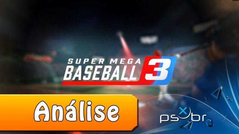 Super Mega Baseball 3 – Review