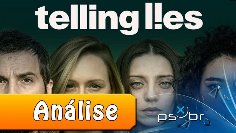 Telling Lies – Review
