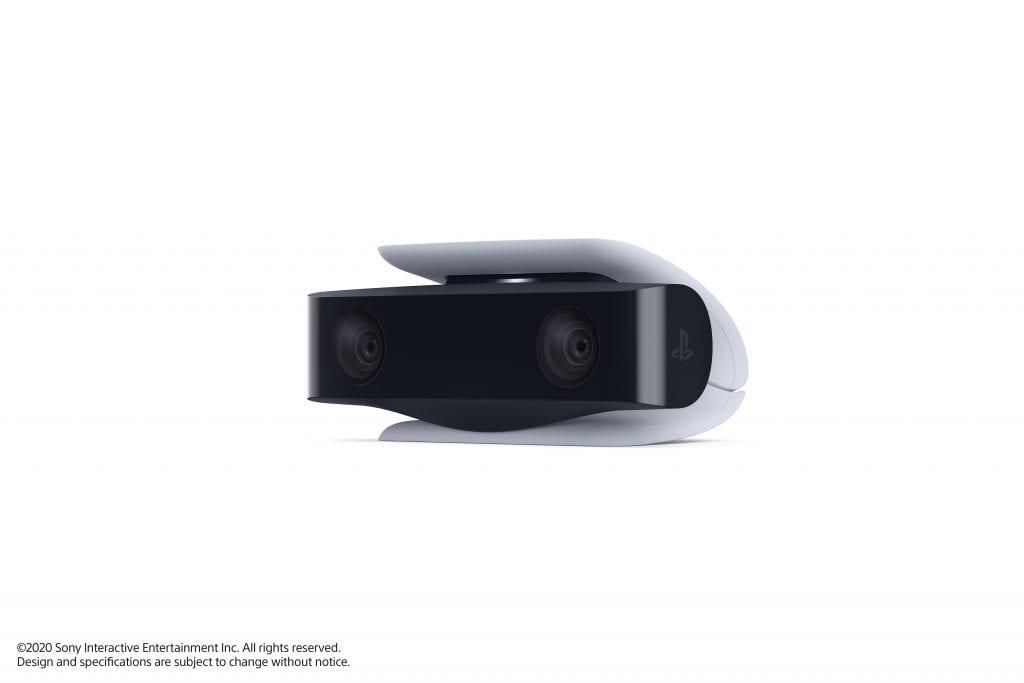 Camera PS5