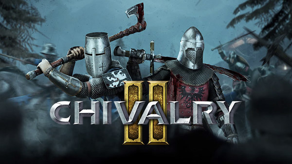 Chivalry II é confirmado para PS4 e PS5; haverá cross-play entre todas as  plataformas - PSX Brasil