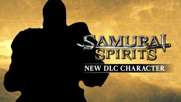 Samurai Shodown DLC